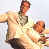 Melyik volt Schwarzenegger legviccesebb filmje?