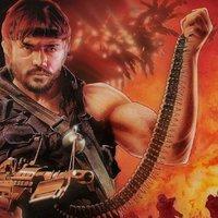 Bejött a Kung Fury? Akkor a Commando Ninját is imádni fogod!