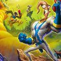Az év gémer híre: jön az Earthworm Jim 4, vicces trailer is van hozzá!