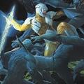 Ha csak egyetlen új képregényt veszel meg magyarul a hétvégén, akkor a Valiant X-O Manowarja legyen az!
