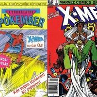 Te is imádtad a Kandi Lapok X-Menjét?