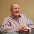 Ian Livingstone két új lapozgatós könyvet ír – az egyiket Steve Jacksonnal közösen, a Tűzhegy 40. évfordulójára!