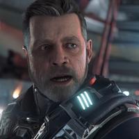 Mark Hamill újra sci-fi videojátékot csinált, és iszonyú cool benne!