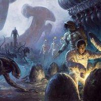A nagy Alien vs. Predator vs. Prometheus crossover: Fire and Stone