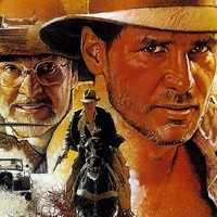 3 Indiana Jones-film, ami végül sosem készült el