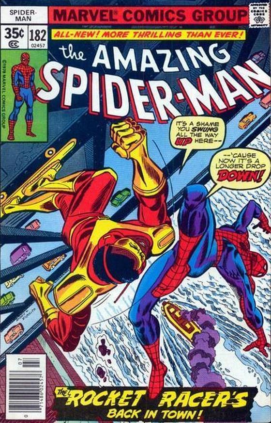 8e09a4b0e8 Ki volt Pókember leghülyébb nevű ellenfele? - [Nerdblog]