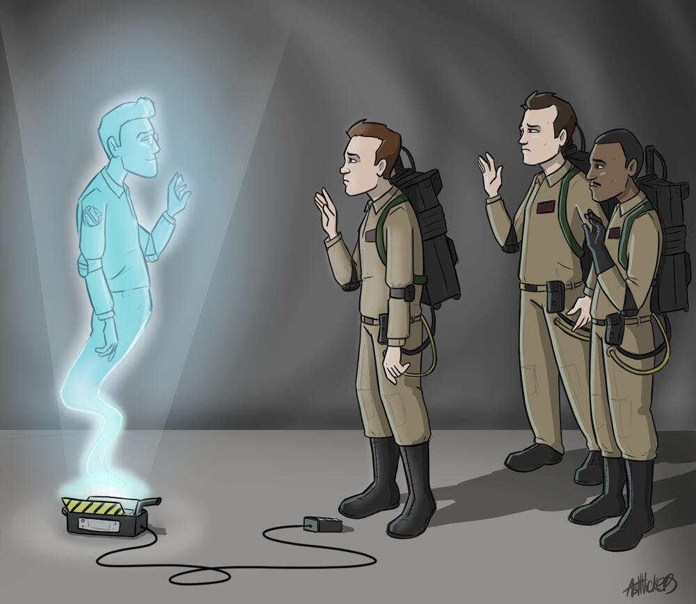 harold-ramis-ghostbusters-goodbye-art-ash-vickers.jpg