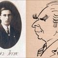 Magyar rajzolók francia lapokban, 1: Kelen Imre