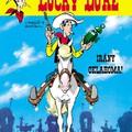 Röviden: Lucky Luke 30: Irány Oklahoma!