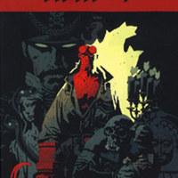 Hellboy: Ördögöt a falra
