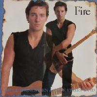 Bruce Springsteen: Fire