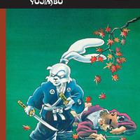 Usagi Yojimbo 9: Daisó