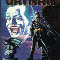 Batman Magyarországon