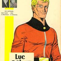 Luc Orient, 1. rész