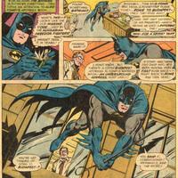 Batman másodszor Magyarországon