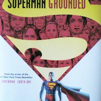 Superman Straczynski módra, 2. kísérlet