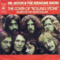 Dr. Hook: The cover of the Rolling Stone