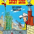 Lucky Luke Párizsban
