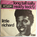 Little Richard: Long Tall Sally - Miről szól?