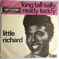 Little Richard: Long Tall Sally - Miről szól?
