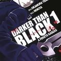 Darker than Black – és valóban