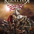 Királyok és keresztek, gondolatok egy új magyar képregényről