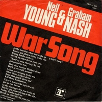Neil Young: War Song
