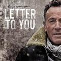 Elnyűhetetlenek, 3. rész: Bruce Springsteen: Letter to you
