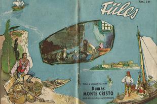 Monte Cristo grófja: Napóleon cameója és a sosem volt párbaj