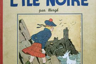 Az átrajzolt Tintin