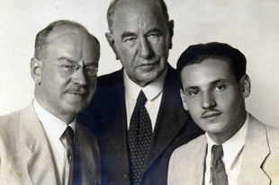Dr. Bayer István 1923-2016