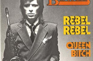 David Bowie: Rebel Rebel