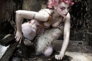 Emilie Autumn koncert, Club 202