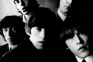 Rolling Stones: Satisfaction