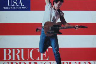 Bruce Springsteen: Born in the U. S. A.