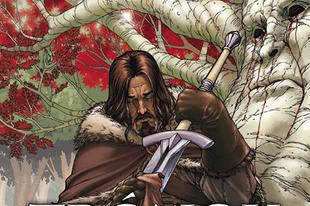 Trónok Harca magyarul, Wonder Woman magyar rajzolótól és sok minden más - képregényekről röviden