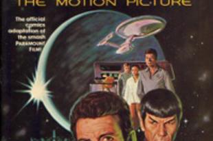 Star Trek-képregények, 2. rész