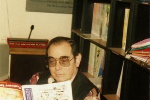 Egy kiadatlan Gotlib-interjú húsz évvel ezelőttről