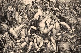 A pozsonyi csata