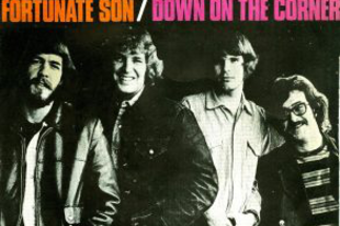 Creedence Clearwater Revival: Fortunate Son