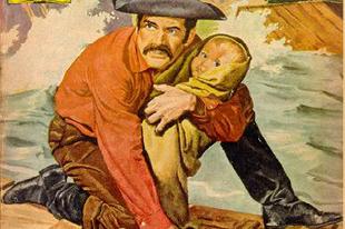 Klasszikus vadnyugati történetek