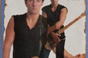 Bruce Springsteen: Fire