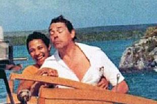 Jacques Brel és a kiretusált szerető