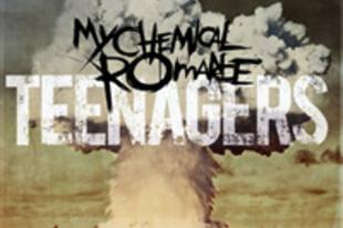 My Chemical Romance: Teenagers