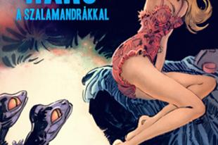 Zórád Ernő: Harc a szalamandrákkal - utószó