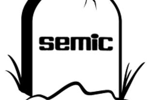 Semic 1988-2011, élt 23 évet