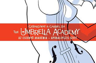Röviden: Esernyő Akadémia