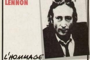 Rock & comics: John Lennon