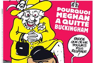 Ki térdel Meghan hercegnő nyakán, és kinek miért fáj ez?