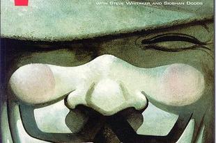 V for Vendetta, V mint Vérbosszú